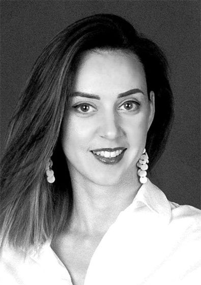 Анна Алфимова