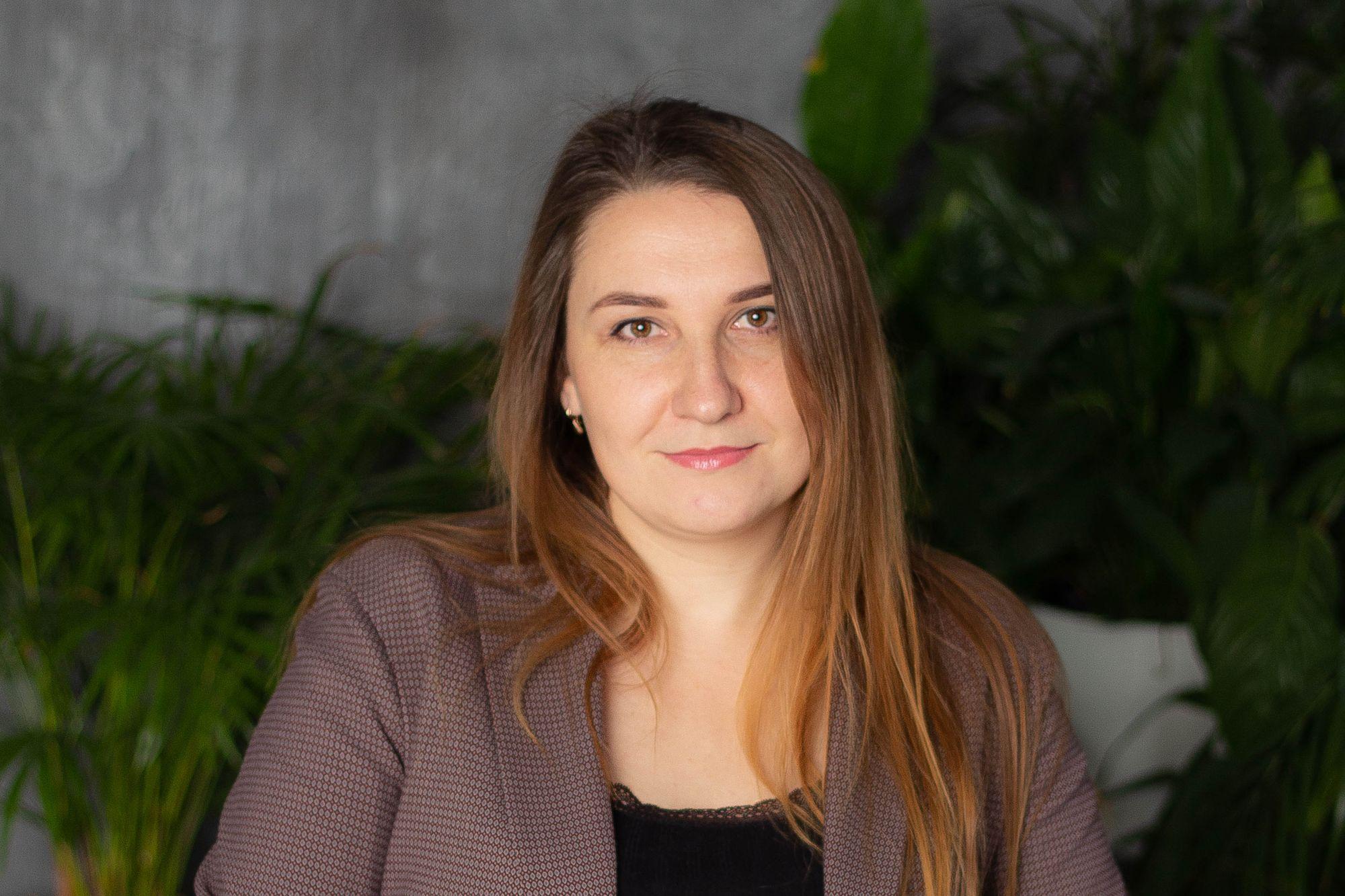 Наталья  Улискова